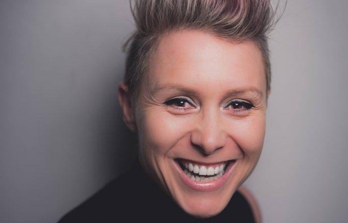 Katy Cooper | Founder